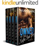 Owned by the Mafia Bad Boy (Books 1 - 4)