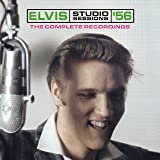 Elvis Studio Sessions '56 (The Complete Recordings)