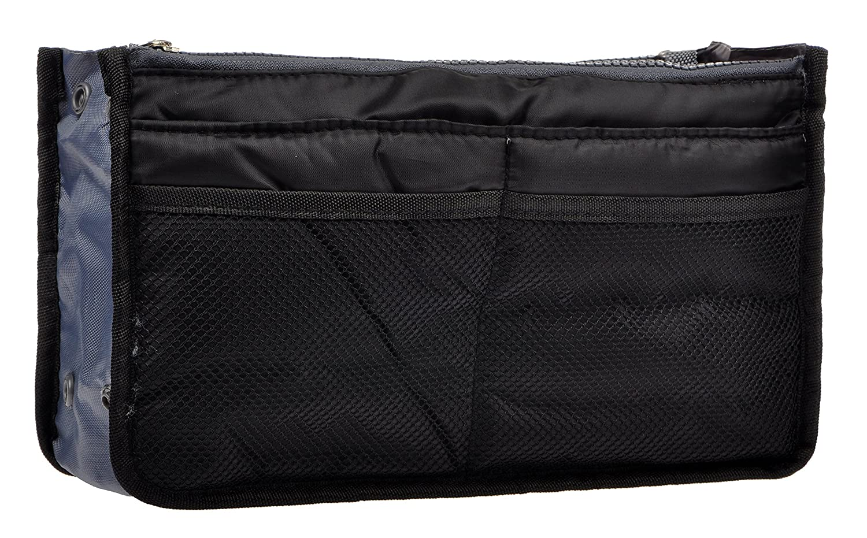 Vercord Purse Organizer Insert Handbag Organizer Bag in Bag  13 Pockets 30 Colors 3 Size