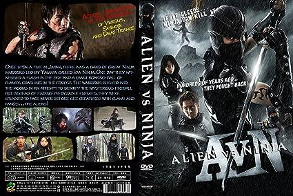Amazon.com: Alien Vs Ninja: Unkown: Movies & TV