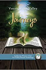 Voices of the Valley: Journeys Kindle Edition
