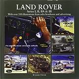 Land-Rover: Series I, II, IIA & III