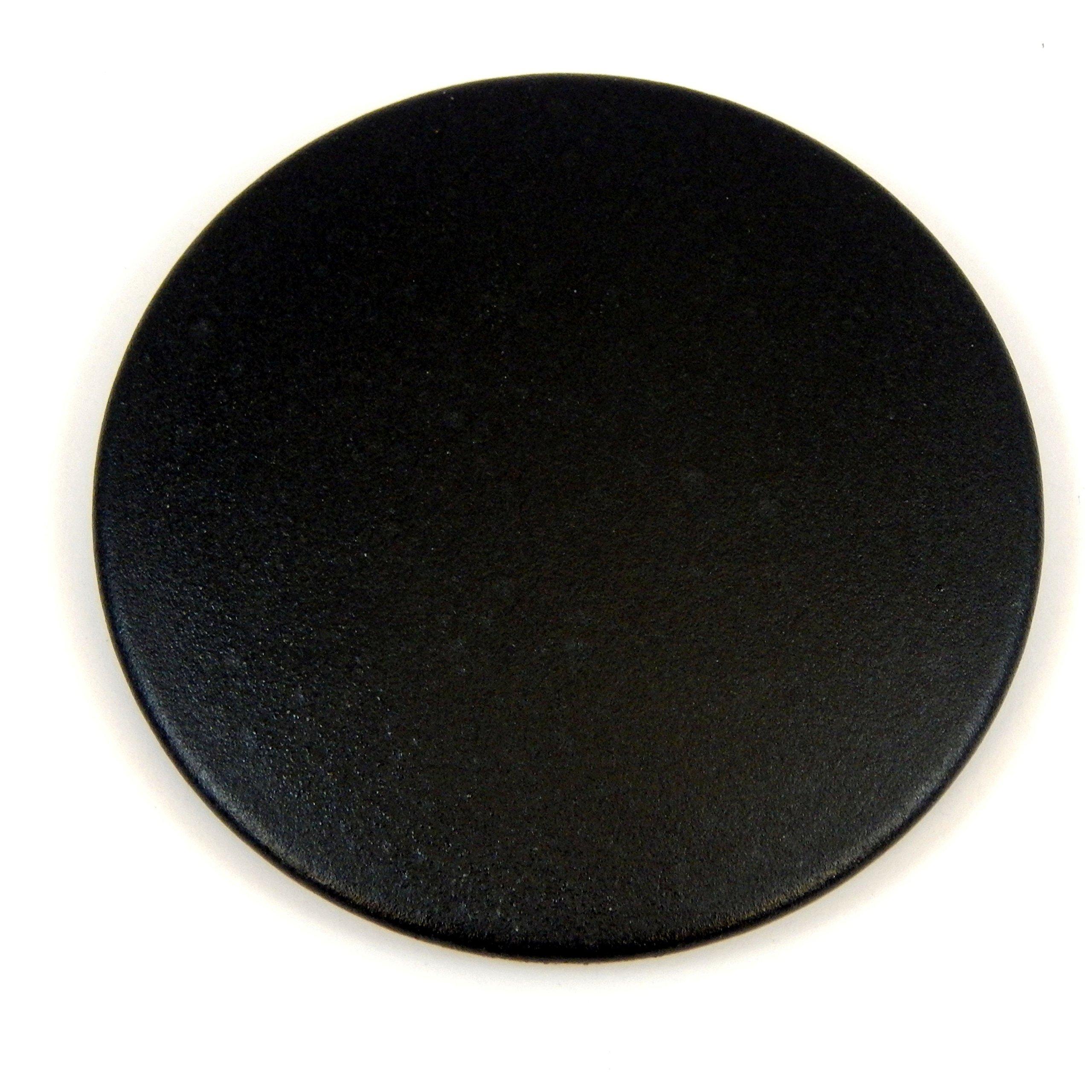 Viking Dgrt-C Burner Cap- Black Part Pa080107