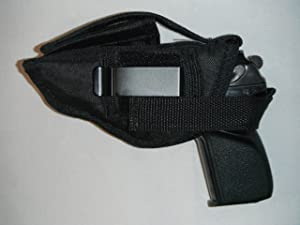 Hi Point 45 GUN HIP Holster, New, Hunting, Law Inforcement, Security Target 302