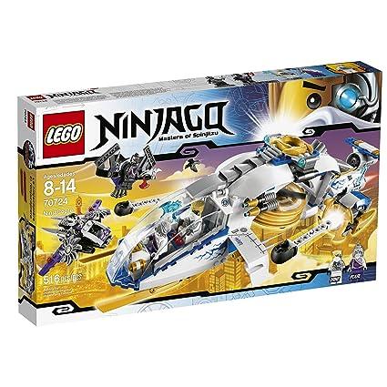 lego ninjago season 4 sets amazon