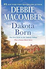 Dakota Born (The Dakota Series Book 1) Kindle Edition