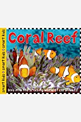 Smart Kids: Coral Reef (English Edition) Edición Kindle
