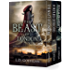 The Mina Murray Series Bundle, A Dracula Retelling: Books 1-3