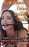6 Hot Outdoor Group Menages Bundle: Outdoor Menage 1-6