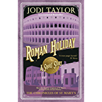 Roman Holiday (The Chronicles of St Mary Book 2)