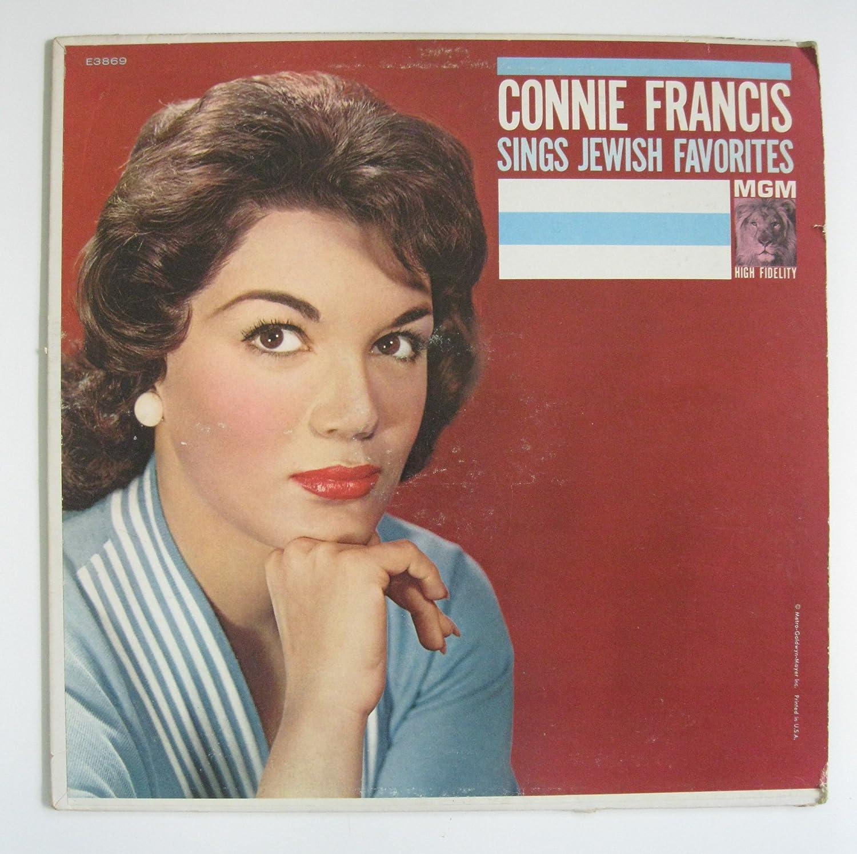 Connie Francis many tears ago
