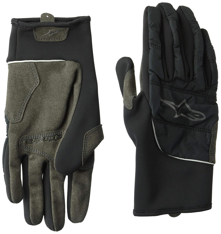Alpinestars Bike-Handschuhe Cascade Warm Schwarz