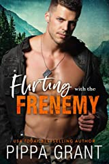 Flirting with the Frenemy (Bro Code Book 1) Kindle Edition