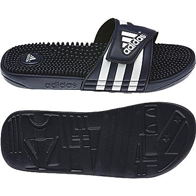 b24c97e3868c adidas Men s Adissage Beach   Pool Shoes  Amazon.co.uk  Shoes   Bags