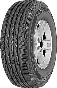 Michelin LTX M/S2 All-Season Radial Tire - 275/65R18 114T