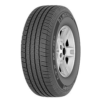 Amazon Com Michelin Ltx M S2 All Season Radial Tire 265 70r16