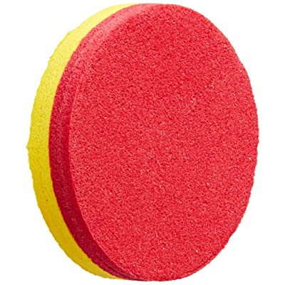 Learning Advantage 7408 Magnetic 2 Color Counters Foam, Grade: Kindergarten to 5, Age: 5 Years Minimum Age, 0.25 Height (Pack of 200): Industrial & Scientific