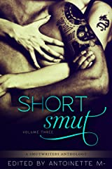 Short Smut, Vol. 3 Kindle Edition
