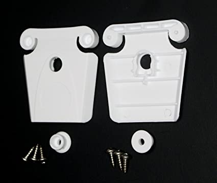 Set of 2 Igloo Cooler Latch Posts Screws Part 24013 Repair Kit Replacement for sale online