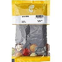 Taste of India (Farmer's Market) Sabja Seeds - Basil Seeds, 100 g