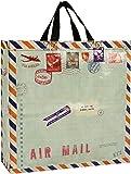 Blue Q Airmail Shopper