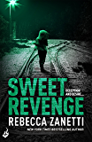 Sweet Revenge: Sin Brothers Book 2