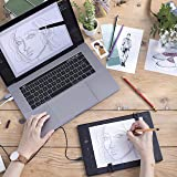 iskn The Slate 2+ Pencil & Paper Graphic Tablet