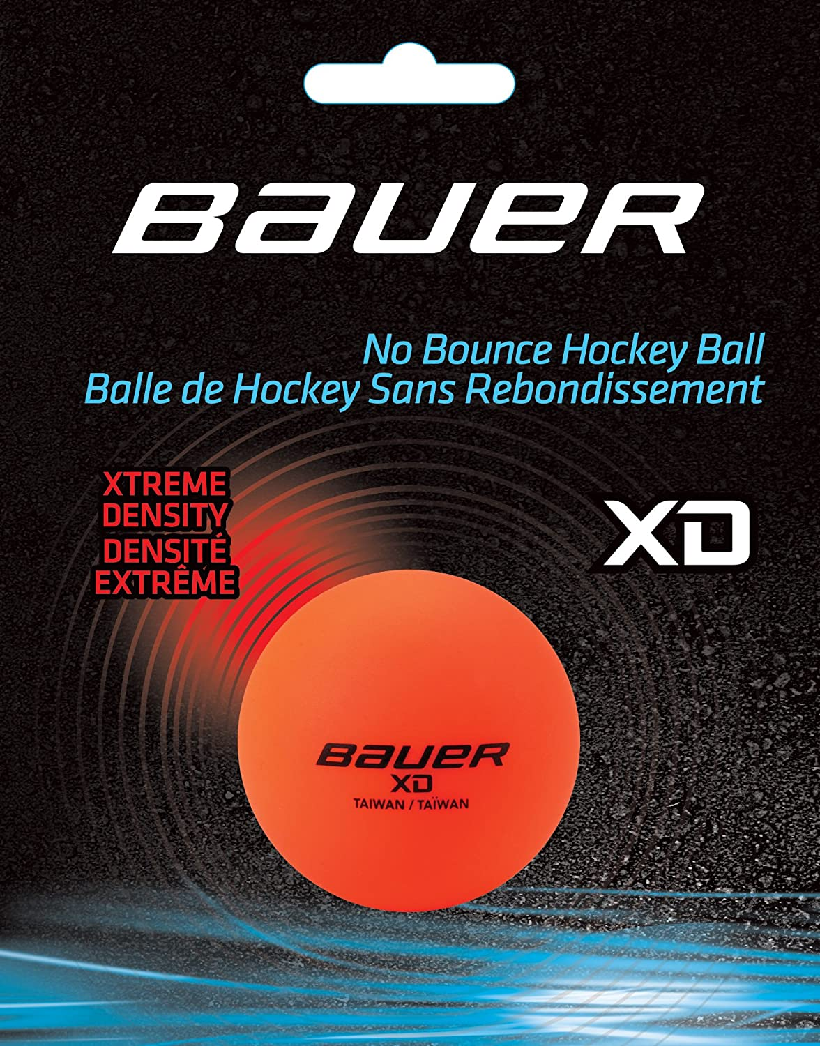 Bauer Xtreme Density Ball