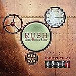 Time Machine 2011: Live In Cleveland (Vinyl)