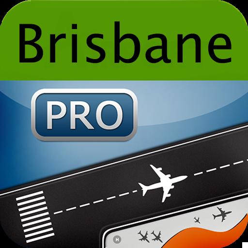 Brisbane Airport + Flight ()