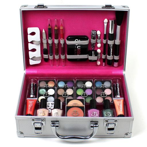 Makeup Box's (Free Makeup)