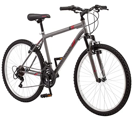 side facing roadmaster granite peak mountain bike