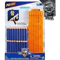 2-Pack Nerf N-Strike 18-Dart Quick Reload Clip