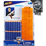 Official Nerf N-Strike Elite Series 18-Dart Quick Reload Clip