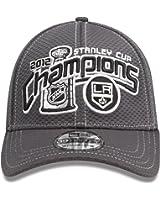 NHL Los Angeles Kings Official 2012 Stanley Cup Champion Locker Room Cap