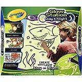Crayola Glow Station Day & Night