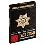 Last Stand, The (2013) [Blu-ray]