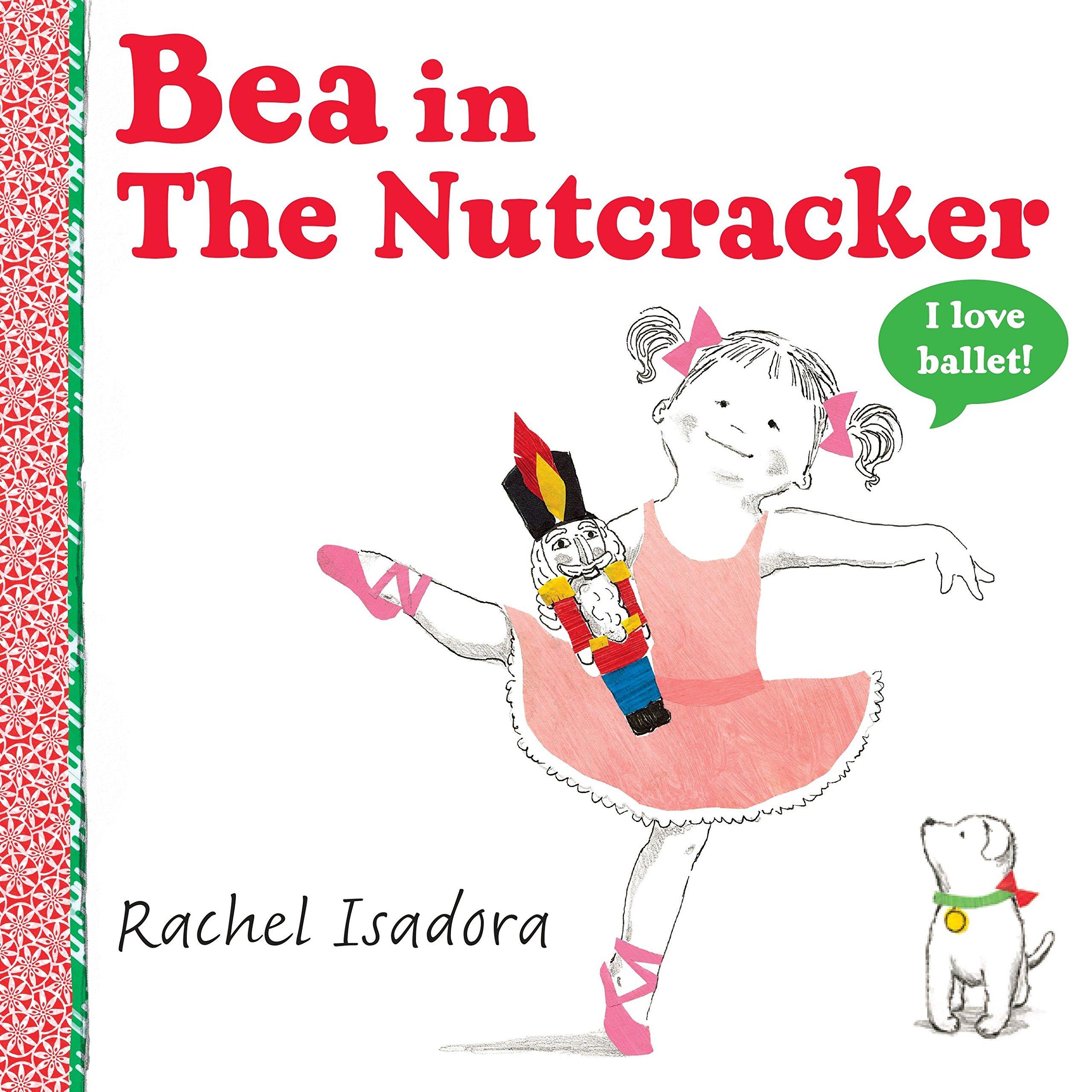 Read Online Bea in the Nutcracker pdf