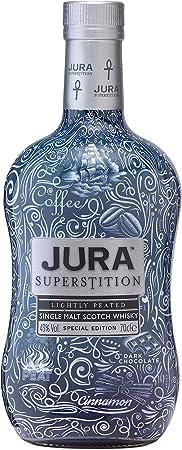 Jura Superstition Special Edition Single Malt Scotch Whisky - 700 ml
