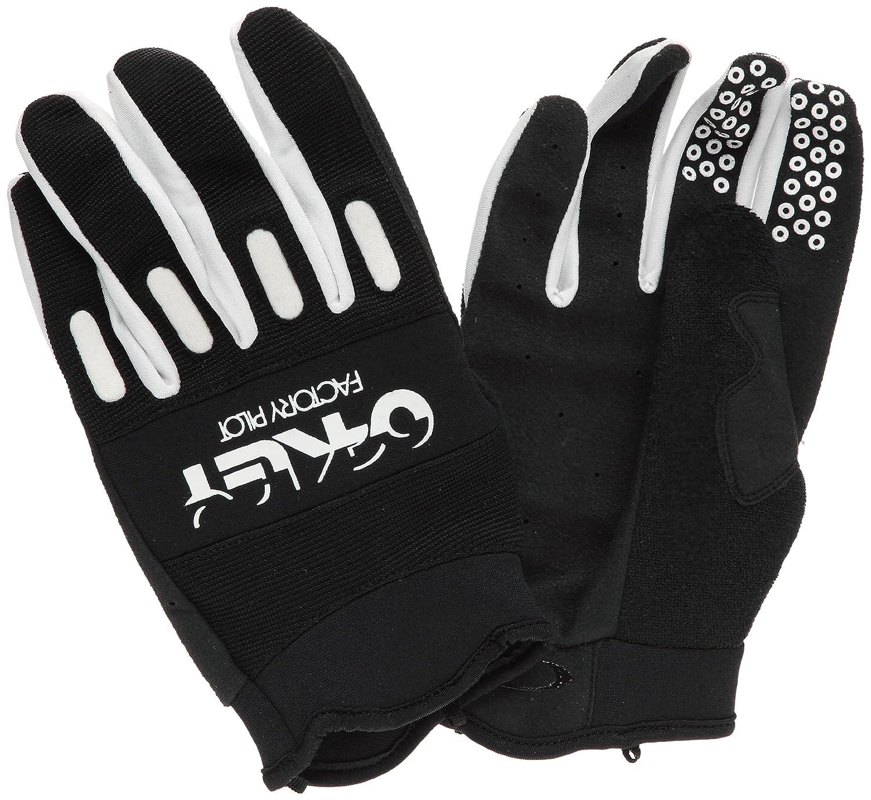 oakley cycling gloves