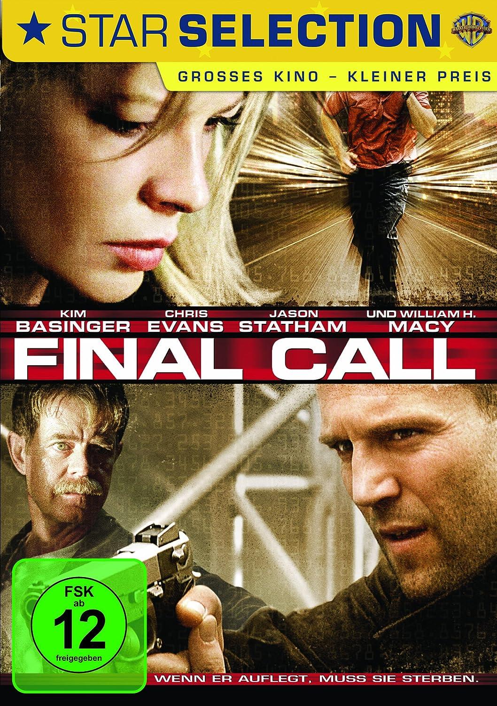 Final Call [Alemania] [DVD]: Amazon.es: Caroline Aaron ...