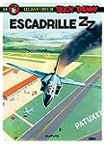 Buck Danny, tome 25 : Escadrille ZZ
