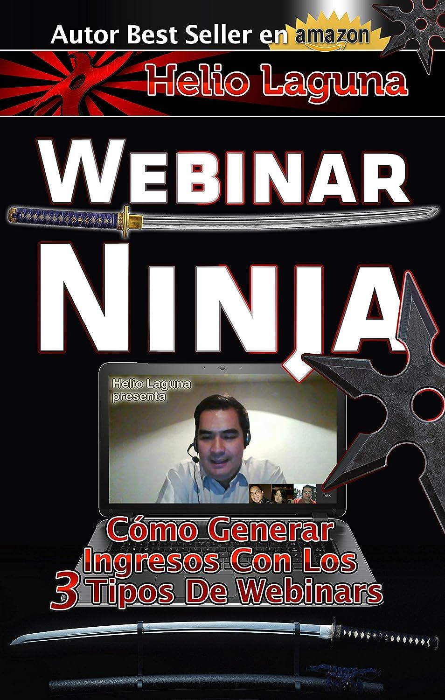 Webinar Ninja: Cómo Generar Ingresos Con Los 3 Tipos de ...