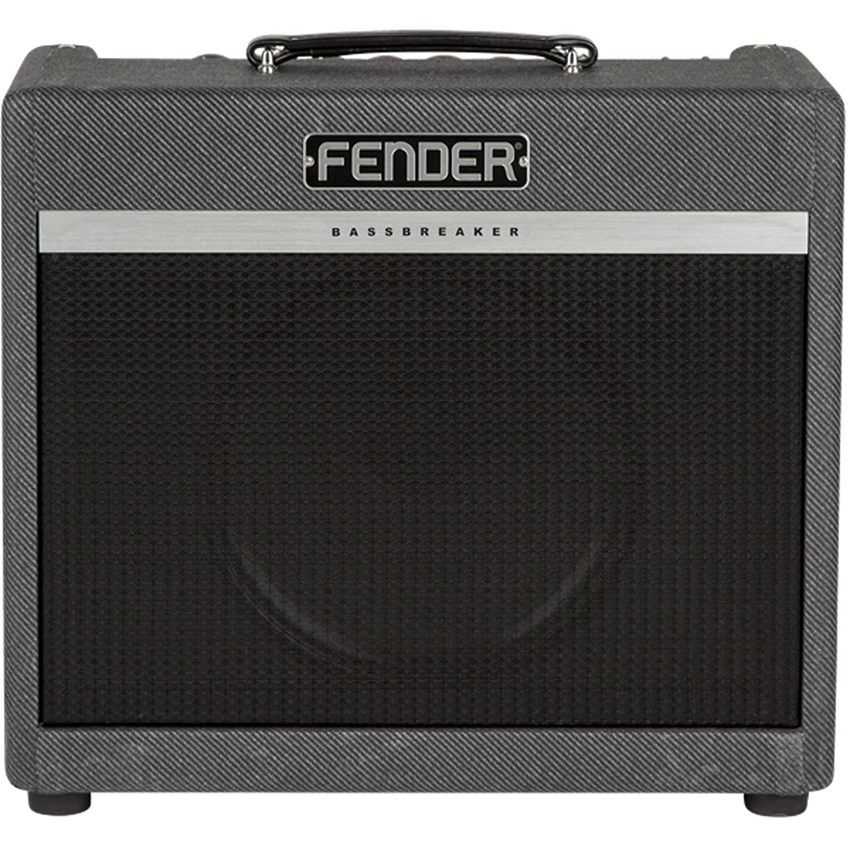 Fender Bassbreaker 15 Combo middot; Amplificador guitarra eléctrica