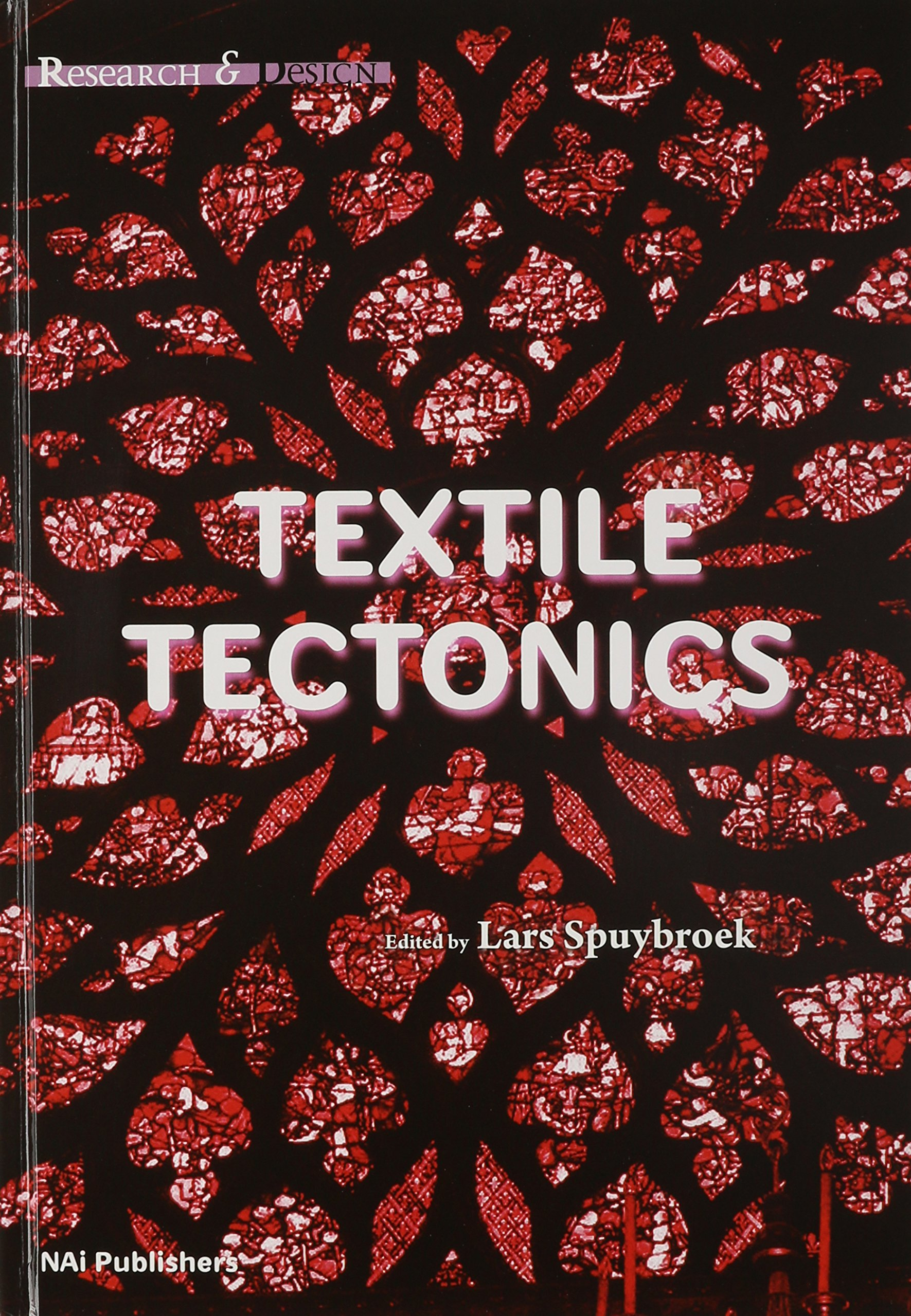 Textile Tectonics: Research and Design