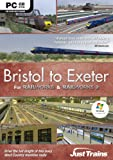 Bristol to Exeter Add On for Railworks and Railworks 2 (PC CD)