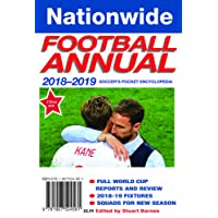 Nationwide Football Annual 2018-2019 ,