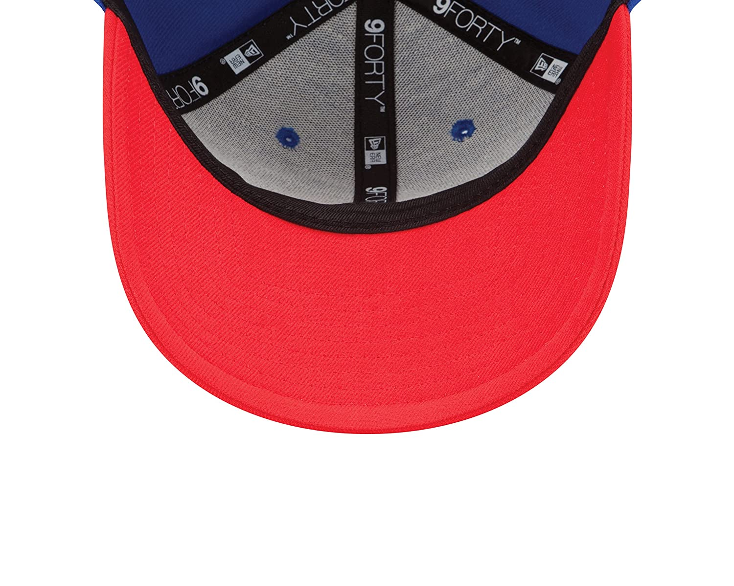 Couleur Multicolore Taille OSFA Casquette pour Homme New Era The League Buffalo Bills Team