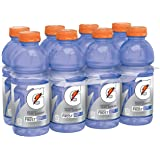 Gatorade Thirst Quencher Frost, Riptide Rush, 20 Ounce (8 Count)