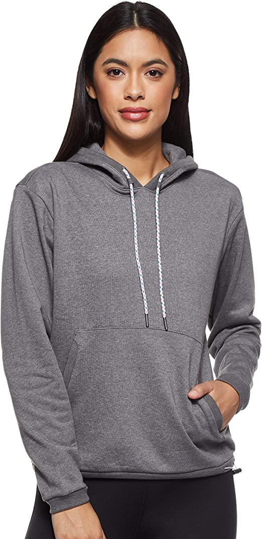 columbia CSC™ Bugasweat HOODY WOMENS Mineral Pink bei